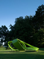 Louisiana Pavilion | Monuments / Sculptures / Plateformes panoramiques | 3XN