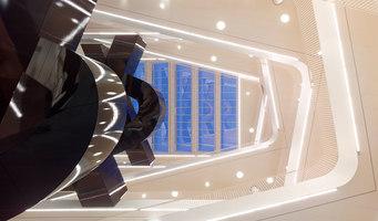 UN CITY | Edifici per uffici | 3XN