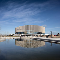 Royal Arena | Sports halls | 3XN