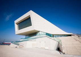 Museum of Liverpool | Museos | 3XN