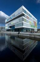 Ørestad College | Écoles | 3XN