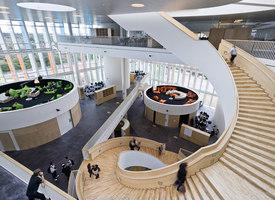Ørestad College | Schools | 3XN