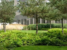 Charlotte Garden | Jardines | SLA