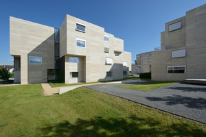 "Housing and Urban Planning of ""Grand-Pré"" Neighbourhood 