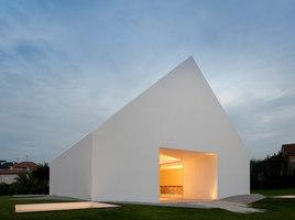 House in Leiria | Case unifamiliari | Aires Mateus e Associados