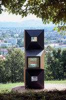 Living Unit On Ljubljana Castle | Detached houses | Ofis Arhitekti