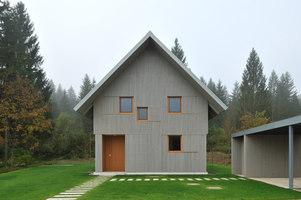 House R | Detached houses | Bevk Perović Arhitekti