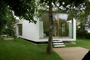 House H | Detached houses | Bevk Perović Arhitekti