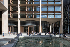 Bloomberg London Offices | Immeubles de bureaux | Foster + Partners