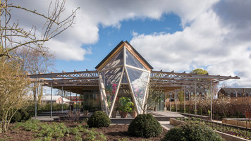 Maggie's Centre Manchester | Établissements thermaux | Foster + Partners