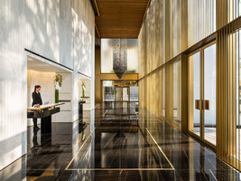 The Murray | Hotels | Foster + Partners
