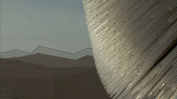 UK Pavilion, Shanghai World Expo | Estructuras temporales | Heatherwick Studio