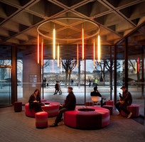 National Theatre - NT Future | Teatros | Haworth Tompkins Architects