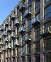 Solid 11 | Urbanizaciones | Tony Fretton Architects Ltd