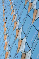 Wanda Reign Hotel facade | Alberghi | Make Architects