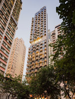 The Luna | Apartment blocks | Make Architects