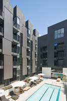 The Line Lofts | Hotels | SPF:architects