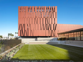 Wallis Annenberg Center for the Performing Arts | Auditorium | SPF:architects