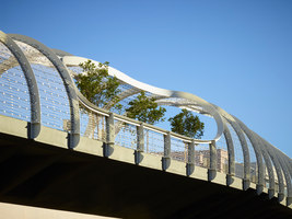 Rainbow Bridge | Infrastructure buildings | SPF:architects
