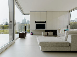 Villa M on Lake Lucerne | Detached houses | Niklaus Graber & Christoph Steiger Architekten