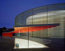 Palacio de Congresos, Badajoz | Verwaltungsgebäude | SelgasCano
