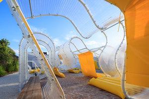 Pavilion Martel | Instalaciones | SelgasCano