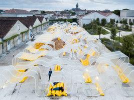 Pavilion Martell | Installations | SelgasCano