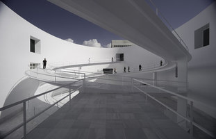 The MA: Andalusia's Museum of Memory | Museums | Alberto Campo Baeza