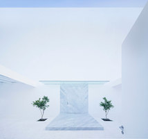Domus Aurea | Detached houses | Alberto Campo Baeza