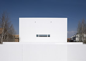 Casa Moliner | Detached houses | Alberto Campo Baeza