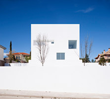 Raumplan house | Detached houses | Alberto Campo Baeza