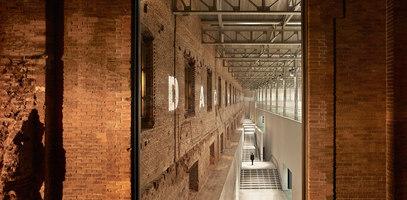 Daoíz y Velarde Cultural Centre | Verwaltungsgebäude | RAFAEL DE LA-HOZ Arquitectos