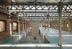Daoíz y Velarde Cultural Centre | Bâtiments administratifs | RAFAEL DE LA-HOZ Arquitectos