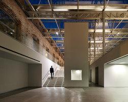 Daoíz y Velarde Cultural Centre | Edifici amministrativi | RAFAEL DE LA-HOZ Arquitectos