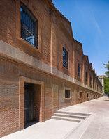 Daoíz y Velarde Cultural Centre | Administration buildings | RAFAEL DE LA-HOZ Arquitectos