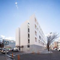 Nuevo Centro Docente para la Universidad de Córdoba | Universities | RAFAEL DE LA-HOZ Arquitectos