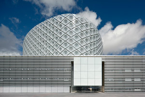 Rey Juan Carlos, the new hospital of Móstoles | Krankenhäuser | RAFAEL DE LA-HOZ Arquitectos