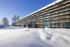 Vigilius Mountain Resort | Hôtels | Matteo Thun