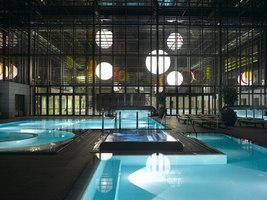 Hotel Therme Meran | Hoteles | Matteo Thun