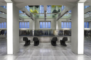 Meltin' Pot Showroom | Showrooms | Fabio Novembre