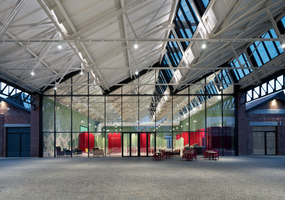 Gucci Headquarters | Showrooms | Piuarch