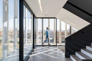 IDF Habitat | Edifici per uffici | Piuarch