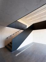 IDF Habitat | Bürogebäude | Piuarch
