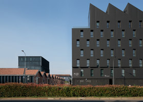 M89 Hotel | Hotels | Piuarch