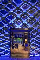 Restaurant Tori Tori | Restaurants | Rojkind arquitectos