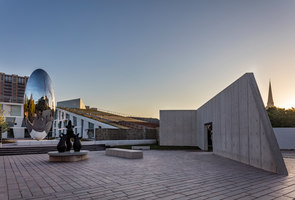 Glassell School Of Art, Mfah | Musei | Steven Holl