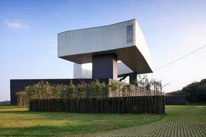 Nanjing Sifang Art Museum | Museums | Steven Holl