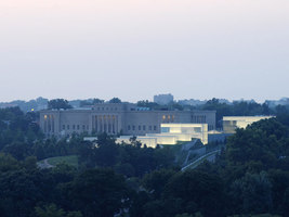 The Nelson-Atkins Museum of Art | Musées | Steven Holl