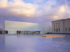 The Nelson-Atkins Museum of Art | Museums | Steven Holl