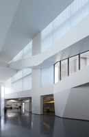 The Nelson-Atkins Museum of Art | Museen | Steven Holl